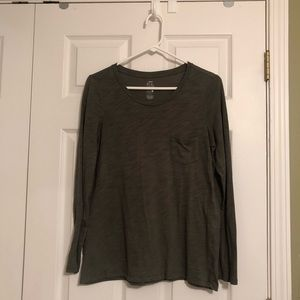 Aerie Women's Large Real Soft Tee Shirt